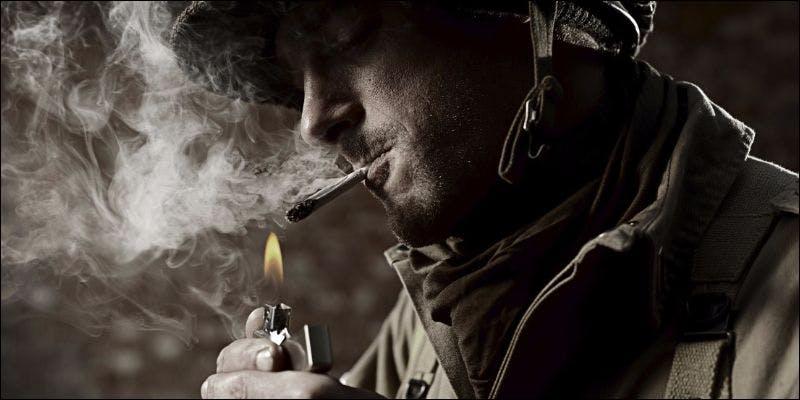 PTSD marijuana study is now recruiting 3 This New Cannabis Study Needs Veterans Suffering PTSD
