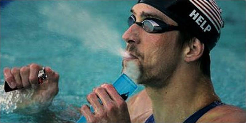 athletes who smoke weed 1 5 Olympians Who Smoke Weed & Win Gold Medals