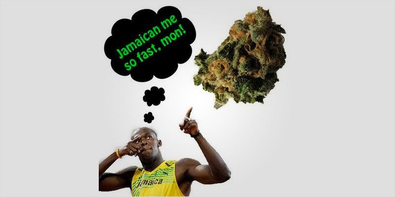 athletes who smoke weed 2 5 Olympians Who Smoke Weed & Win Gold Medals