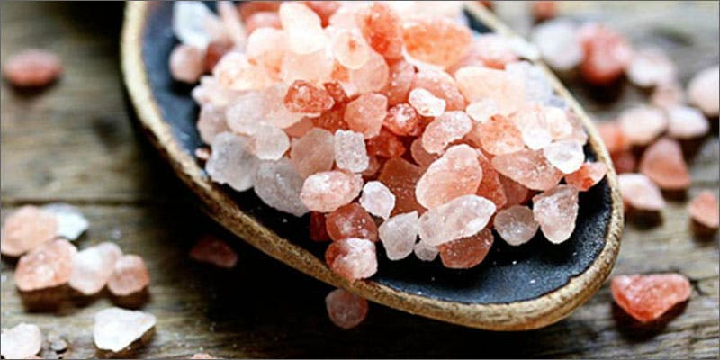 Himalayan Sea Salt Pipes