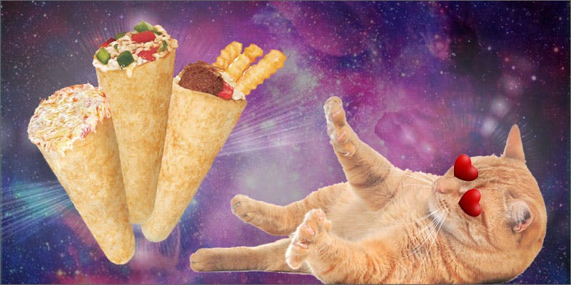 how to make pizza cones hero State Of Marijuana: The Most Important Cannabis Event This Year