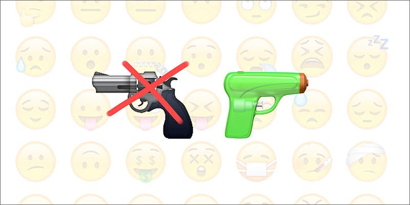 pistol water gun emoji change switch Cannabis And Sex: How Much Do You Really Know?