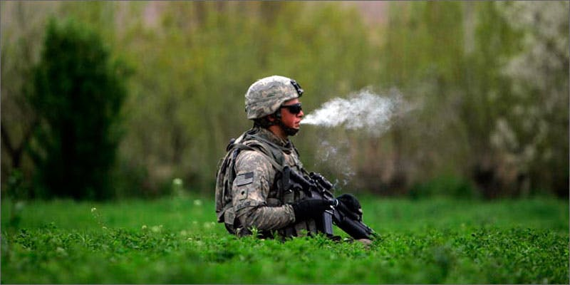 1 army soldiers banned cannabis events smoking Michigan Govenor Takes Initiative With State Medical Progam