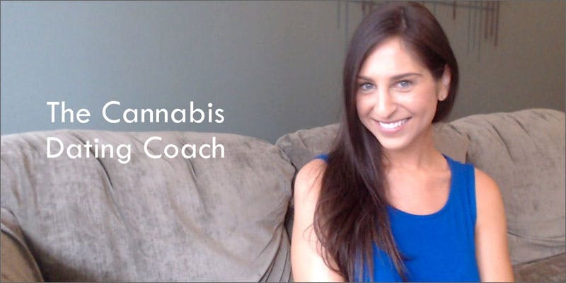 1 cannabis dating coach video This Dominos Driver Delivered More Than Just Pizza