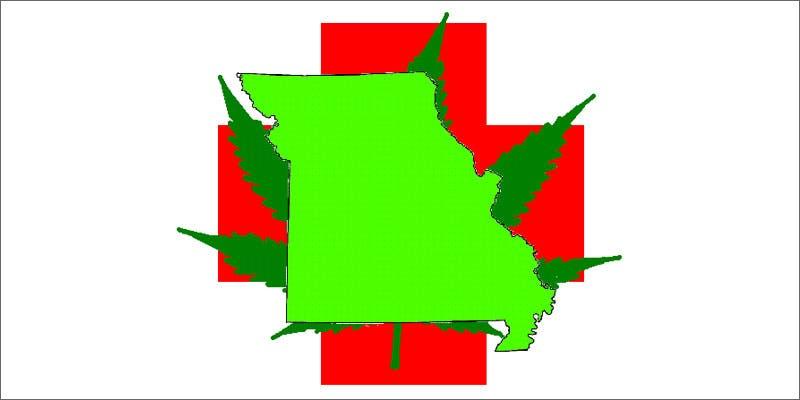 1 missouri medical cannabis initiative graphic This Week In Cannabis & Politics: Missouris Medical Push; Debunking The Gateway Theory; Senator Grahams Surprise