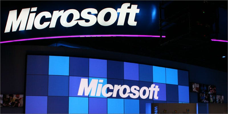 1 silicon valley moving marijuana microsoft Silicon Valley Has Set Its Sights On Cannabis