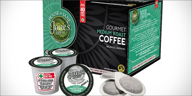 2 coffee cannabis creations janes Michigan Govenor Takes Initiative With State Medical Progam