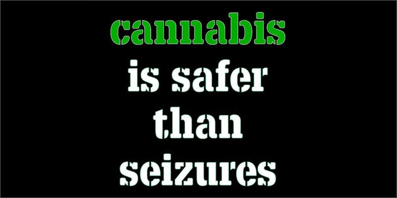 2 diseases cannabis treats better than prescriptions siezures Michigan Govenor Takes Initiative With State Medical Progam