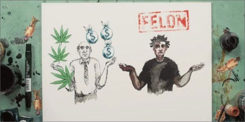 2 jayz makes shortfilm drug war Christina Bellman: Levo Is The Next Evolution In Home Infusion