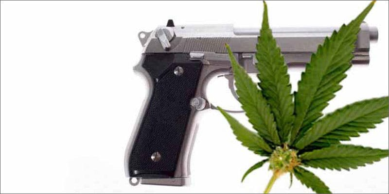 2 mmj holders no 21 rights gun Michigan Govenor Takes Initiative With State Medical Progam