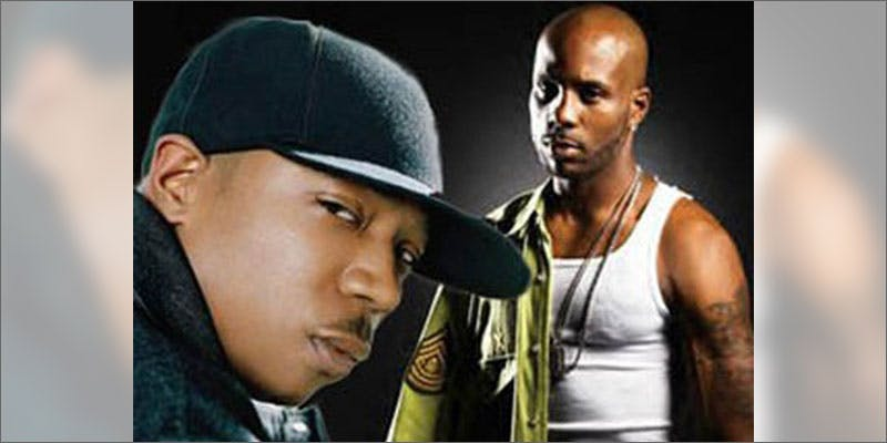 3 biggest hip hop feuds in history ja rule 1 This Dominos Driver Delivered More Than Just Pizza