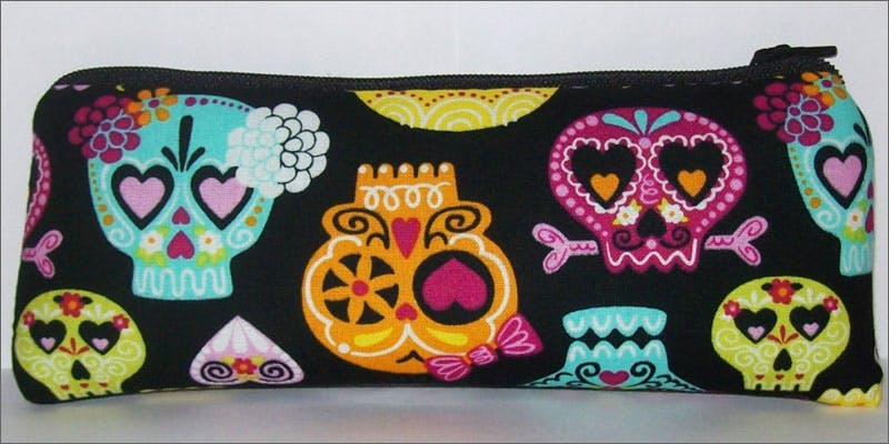 3 stoner chick accessories sugar skull pouch Michigan Govenor Takes Initiative With State Medical Progam
