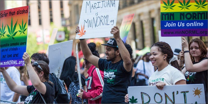 4 prohibition enabling sexual assault emerald triangle protest Michigan Govenor Takes Initiative With State Medical Progam