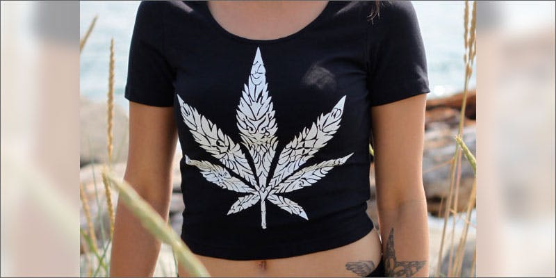 4 stoner chick accessories mary jane tee This Dominos Driver Delivered More Than Just Pizza