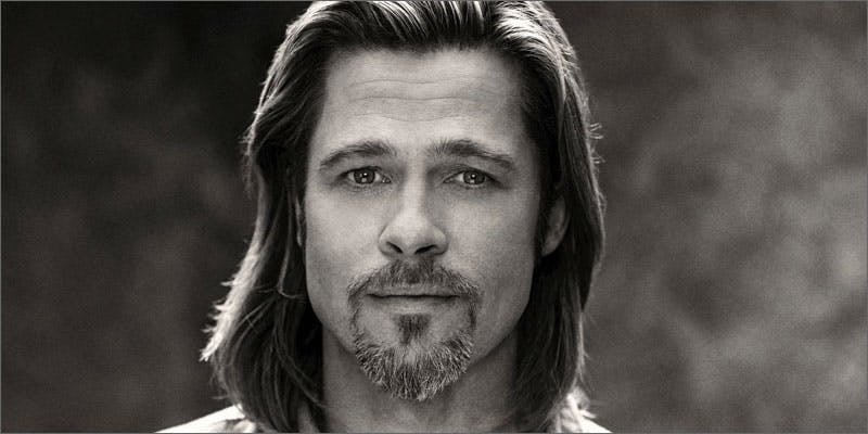 5 brad pitt angelina jolie weed divorce headshot This Dominos Driver Delivered More Than Just Pizza