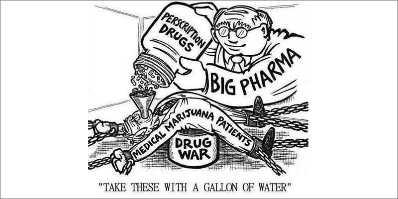 6 david bienenstock cannabis capitalism bigpharma Michigan Govenor Takes Initiative With State Medical Progam
