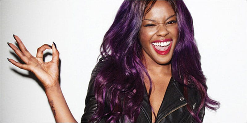 7 biggest hip hop feuds in history azealia This Dominos Driver Delivered More Than Just Pizza