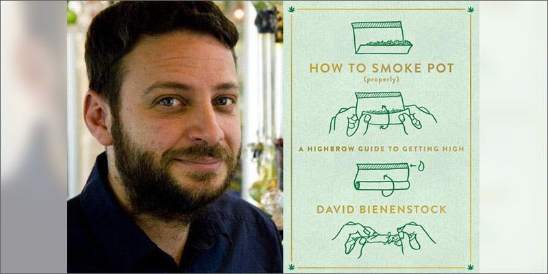 9 david bienenstock cannabis capitalism book Win $500 Worth Of Gear In This Epic BuddaBox Competition