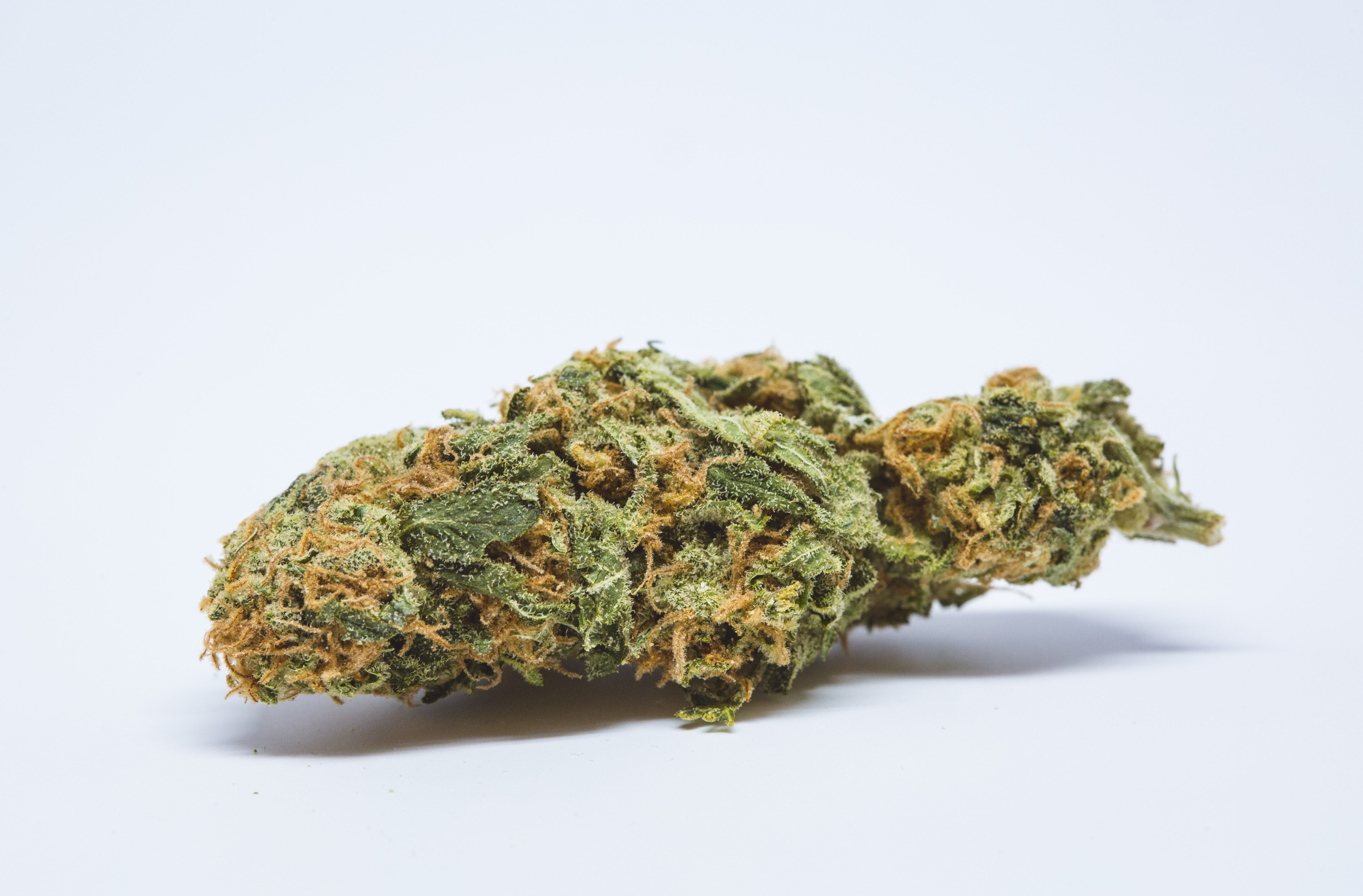 Skywalker Weed; Skywalker Cannabis Strain; Skywalker Indica Marijuana Strain
