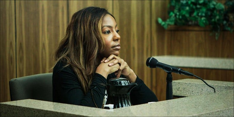 Charlo Greene 1 1 Ex Reporter Charlo Greene Now Faces 54 Years in Prison