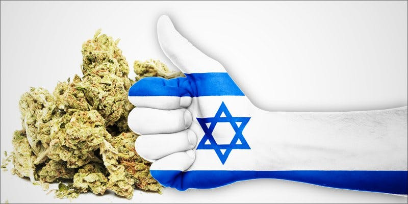 Israeli Cannabis Research