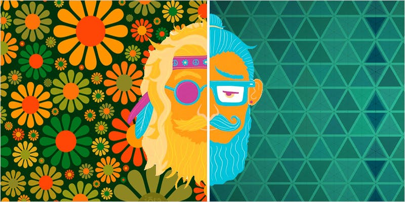 Elite Auto Credit >> Hippies Vs Hipsters: The Evolution Of Cannabis Culture