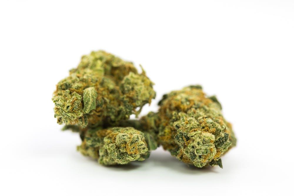 LSD Weed; LSD Cannabis Strain; LSD Hybrid Marijuana Strain