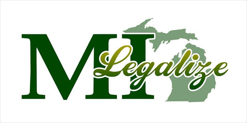 Michigan Marijuana 2 Michigan Govenor Takes Initiative With State Medical Progam