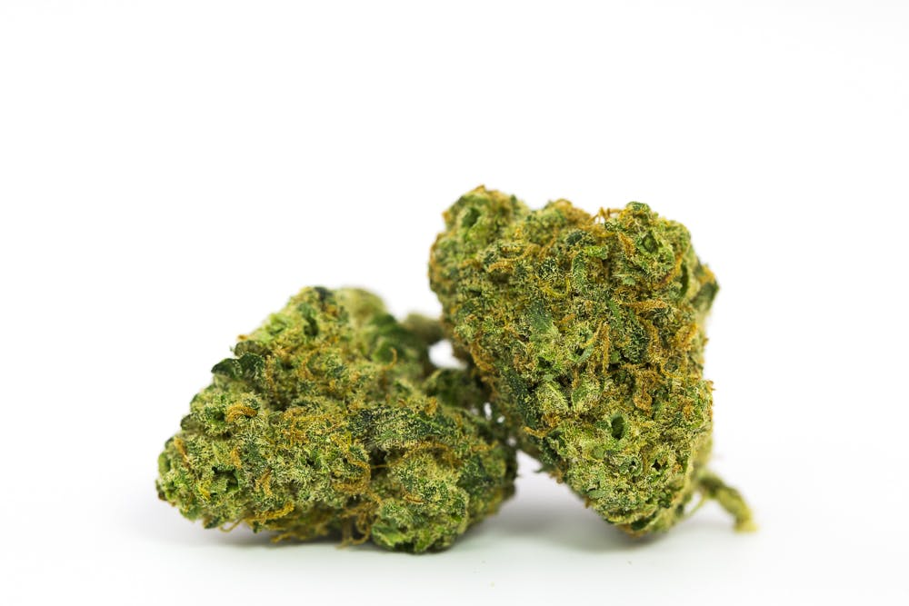 Romulan Weed; Romulan Cannabis Strain; Romulan Indica Marijuana Strain