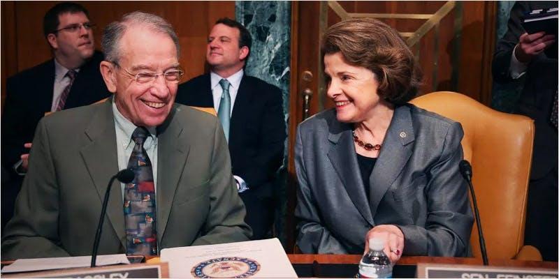 Senate Members Stay Quiet 1 This Week In Cannabis & Politics: Senate Members Stay Quiet, Montana Medical Crisis, & Nashvilles Promising Future