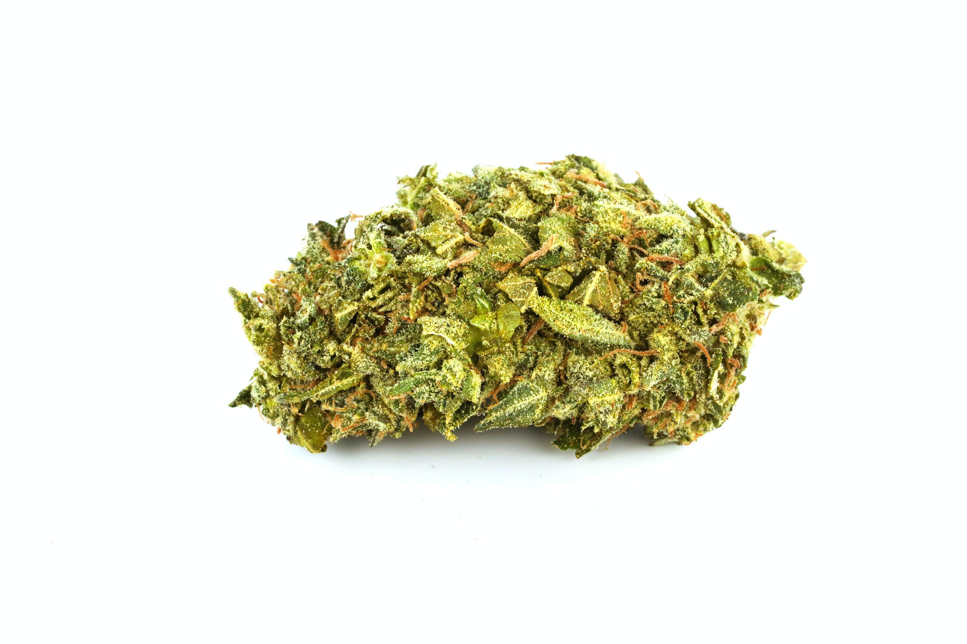 Sour OG Marijuana Strainn copy The Top 5 Cannabis Strains for Hangover Symptoms