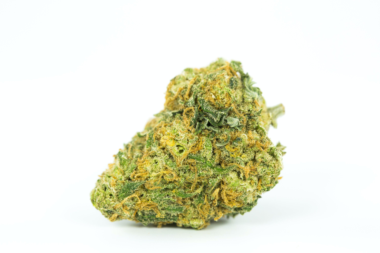 Strawberry Kush Weed; Strawberry Kush Cannabis Strain; Strawberry Kush Hybrid Marijuana Strain