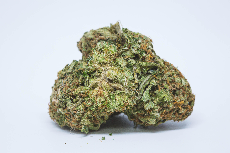 OG Kush Weed; OG Kush Cannabis Strain; OG Kush Hybrid Marijuana Strain