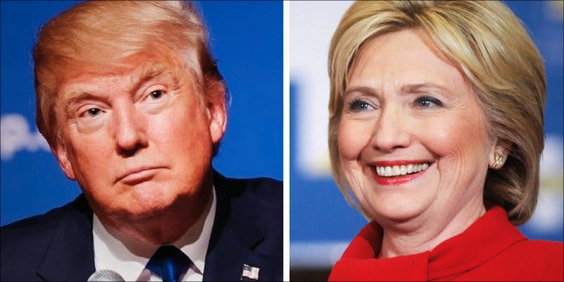 TrumpvsClinton 1 Man Walked Free From Court Over Medical Cannabis Charges
