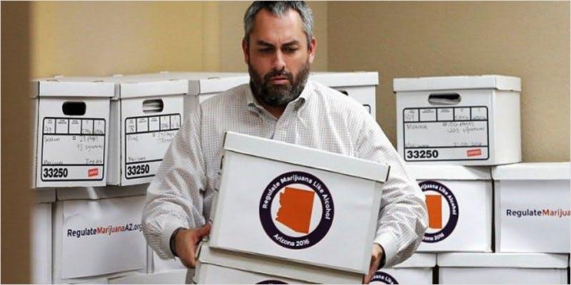 arizonagreenscene 1 Michigan Govenor Takes Initiative With State Medical Progam