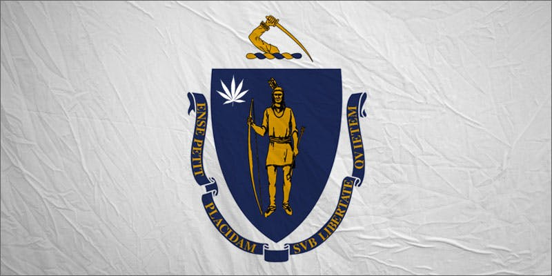 massachusetts green scene flag hero Fired MMJ Patient Can Sue Employer, Federal Court Rules