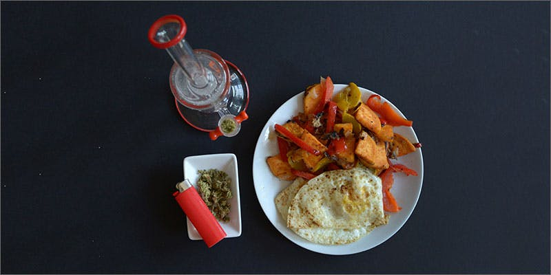 selfcareshare cannabis improves self care bong nutrition Cannabis Infused Roasted Red Potatoes Will Rock Your Dinner Table