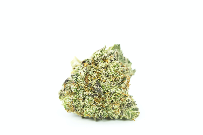 xj 13 two Afghani Marijuana Strain