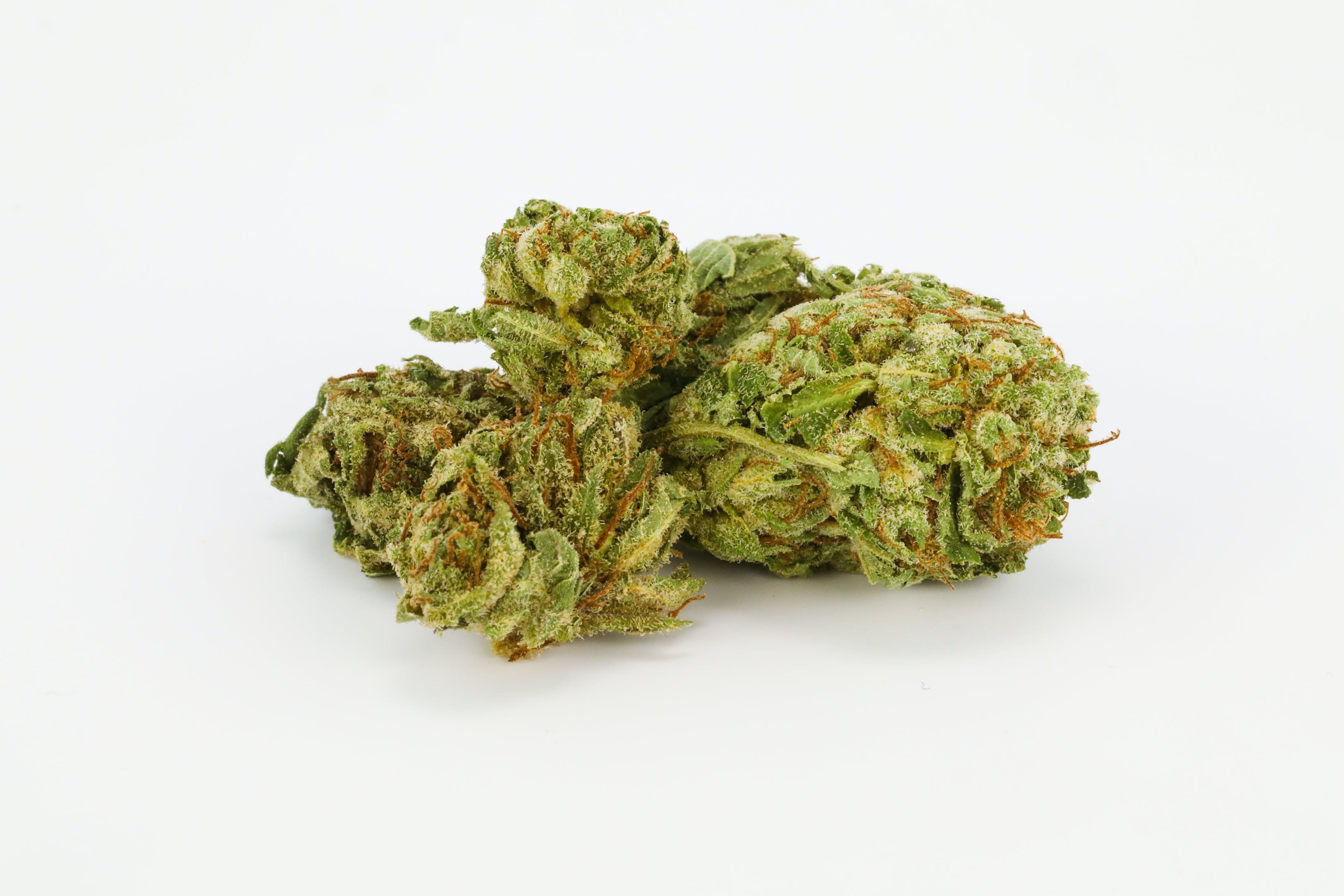 $100 OG Weed; $100 OG Cannabis Strain; $100 OG Hybrid Marijuana Strain