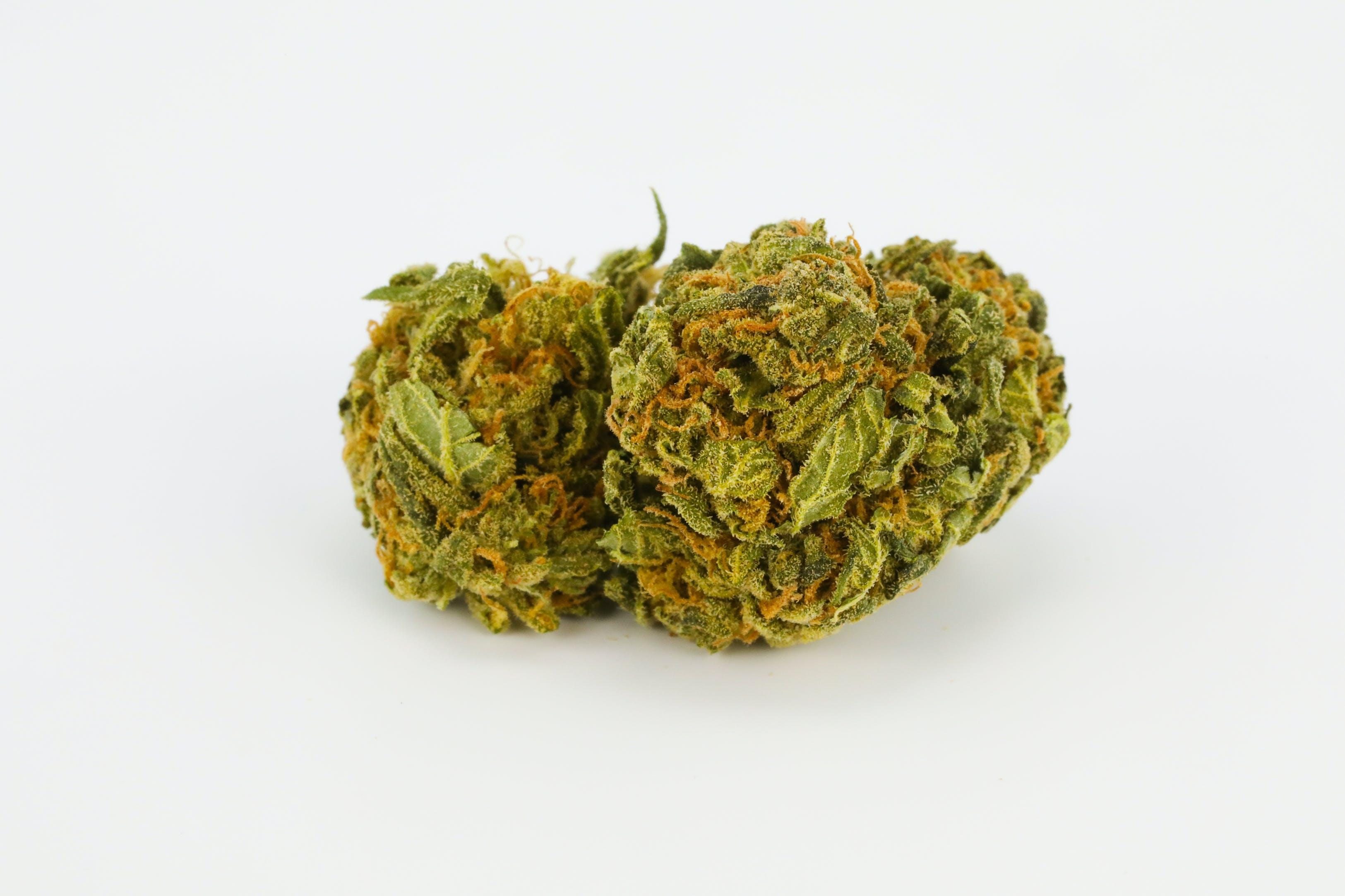 Middlefork Weed; Middlefork Cannabis Strain; Middlefork Hybrid Marijuana Strain