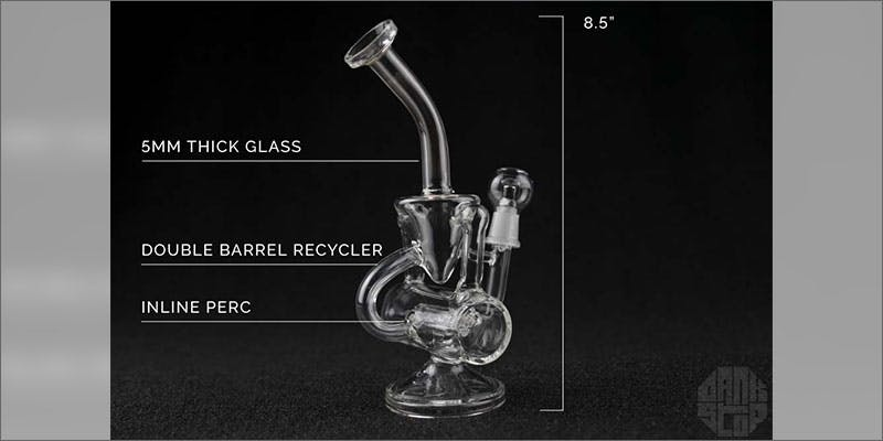 1 hottest rigs ultimate dab bar 1 Minnesota Adds PTSD To Medical Cannabis Conditions
