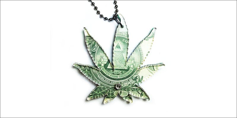 11 accessories women support legalization dollar necklace Cannabis Infused Roasted Red Potatoes Will Rock Your Dinner Table
