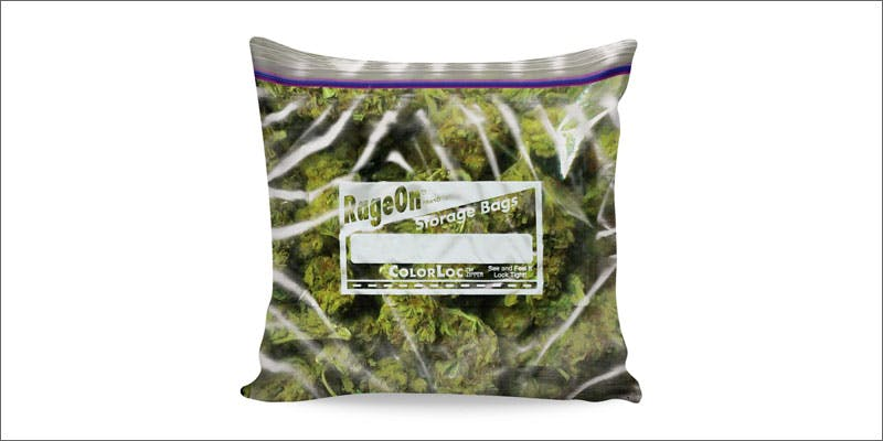 19 accessories women support legalization bag pillow Cannabis Infused Roasted Red Potatoes Will Rock Your Dinner Table