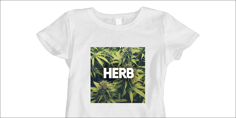 2 accessories women support legalization new shirt Cannabis Infused Roasted Red Potatoes Will Rock Your Dinner Table