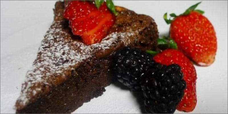 2 dessert day recipes flourless chocolate African Americans At Greatest Risk For Cannabis Arrests