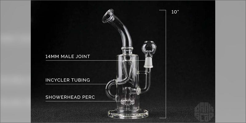 2 hottest rigs ultimate dab bar 1 Minnesota Adds PTSD To Medical Cannabis Conditions