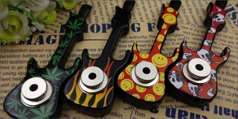 2 musical instruments made into bongs African Americans At Greatest Risk For Cannabis Arrests