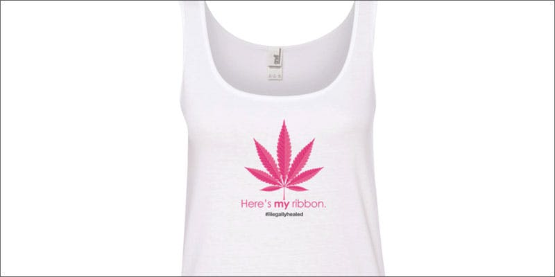 2 ways to wear pink pot leaf support African Americans At Greatest Risk For Cannabis Arrests