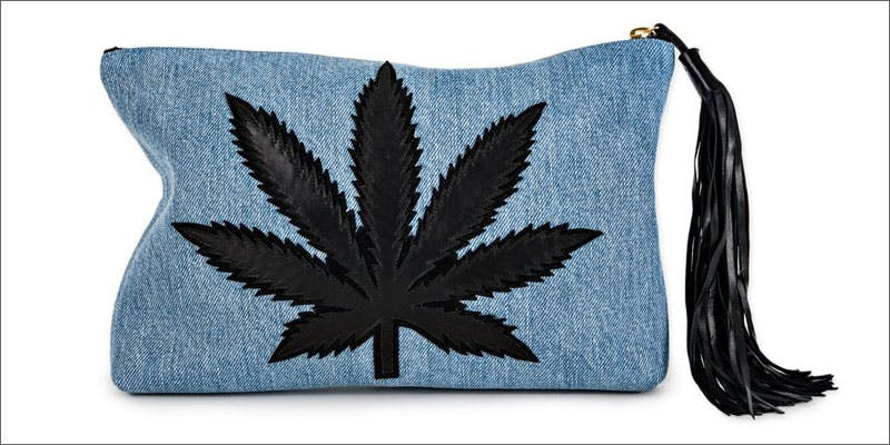 2 weed friendly hand bags African Americans At Greatest Risk For Cannabis Arrests