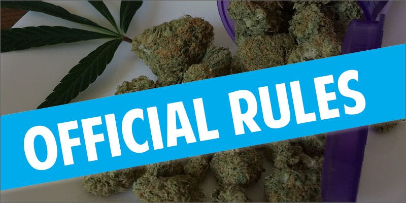 2 win free weed for year rules African Americans At Greatest Risk For Cannabis Arrests